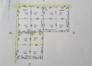 Property for sale at Cor Avenue B4/67 Stw, Caliche,  CA 93534