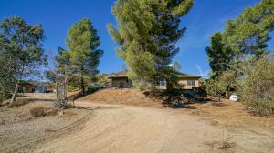Property for sale at 5803 Hubbard Road, Acton,  CA 93510
