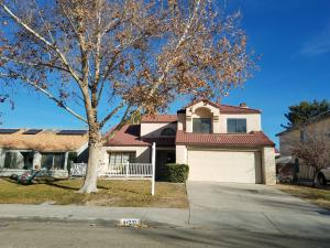 Property for sale at 44232 Soft Avenue, Lancaster,  CA 93536