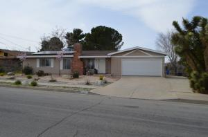 Property for sale at 41613 W 55th Street, Lancaster,  CA 93536