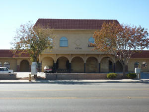 Property for sale at 1334 E Palmdale Boulevard Unit: A, Palmdale,  CA 93550