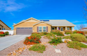 Property for sale at 1645 E Whitlatch Drive, Lancaster,  CA 93535