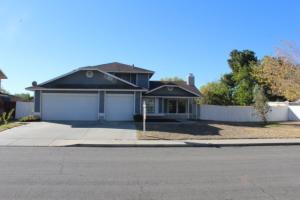 Property for sale at 1124 Regents Street, Lancaster,  CA 93534