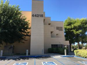 Property for sale at 44215 W 15th Street Unit: Ste 307, Lancaster,  CA 93534