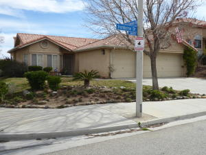 Property for sale at 36548 Ironhorse Drive, Palmdale,  CA 93550