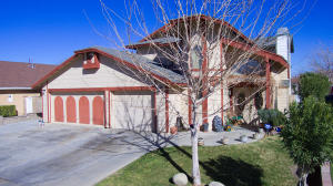 Property for sale at 45902 Picadilly Street, Lancaster,  CA 93534