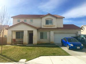 Property for sale at 45335 W 21st Street, Lancaster,  CA 93536
