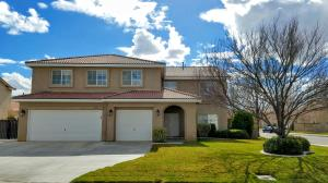 Property for sale at 2772 Chaplin Drive, Lancaster,  CA 93536
