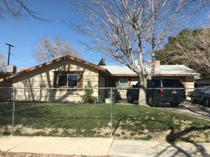 Property for sale at 1121 W Holguin Street, Lancaster,  CA 93534