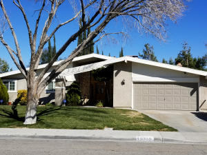Property for sale at 43710 W 21st Street, Lancaster,  CA 93536