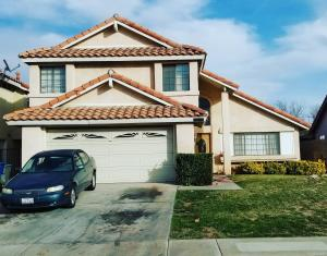 Property for sale at 37634 Barrinson, Palmdale,  CA 93550