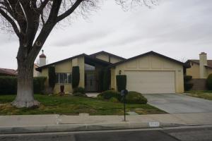 Property for sale at 3045 Glennel Avenue, Lancaster,  CA 93536