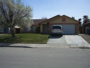 Property for sale at 2070 Candice Avenue, Rosamond,  CA 93560