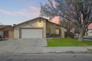 Property for sale at 1147 Herzel Avenue, Lancaster,  CA 93535