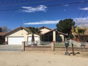 Property for sale at 4117 W Avenue L2, Lancaster,  CA 93536