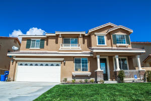 Property for sale at 4611 Jewel Drive, Lancaster,  CA 93536