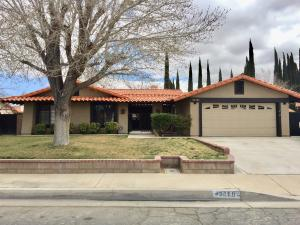 Property for sale at 43460 Vista Serena Court, Lancaster,  CA 93536