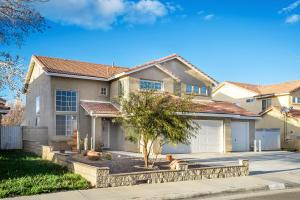 Property for sale at 1609 E J5, Lancaster,  CA 93535