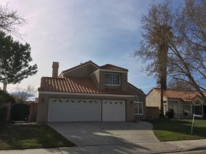Property for sale at 38131 Riviera Court, Palmdale,  CA 93552