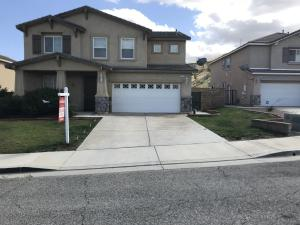 Property for sale at 2518 Clematis Court, Palmdale,  CA 93551