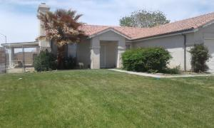 Property for sale at 3061 Woodley Court, Rosamond,  CA 93560