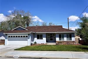 Property for sale at 639 W Avenue J10, Lancaster,  CA 93534