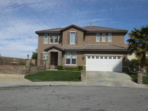 Property for sale at 40752 Englewood Court, Palmdale,  CA 93551