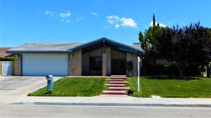 Property for sale at 43724 Secure Place, Lancaster,  CA 93536