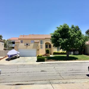 Property for sale at 37234 Little Sycamore Street, Palmdale,  CA 93552