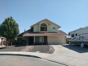 Property for sale at 3562 W Ave K1, Lancaster,  CA 93536