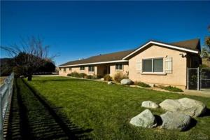 Property for sale at 9235 Leona Avenue, Leona Valley,  CA 93551