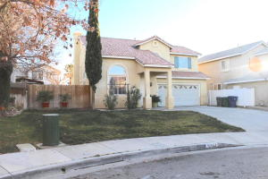 Property for sale at 5244 Linden Court, Palmdale,  CA 93552