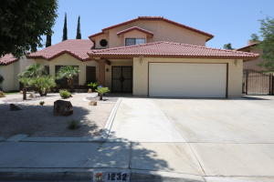 Property for sale at 1232 Camran Avenue, Lancaster,  CA 93535