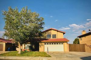 Property for sale at 43714 Emile Zola Street, Lancaster,  CA 93535