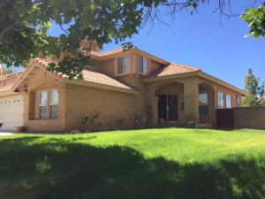 Property for sale at 1750 E Mesa Drive, Lancaster,  CA 93535