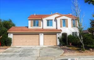 Property for sale at 39888 Penina Way, Palmdale,  CA 93551