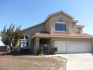 Property for sale at 1743 Dawnridge Court, Palmdale,  CA 93551