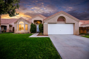 Property for sale at 1425 Birchtree Court, Rosamond,  CA 93560