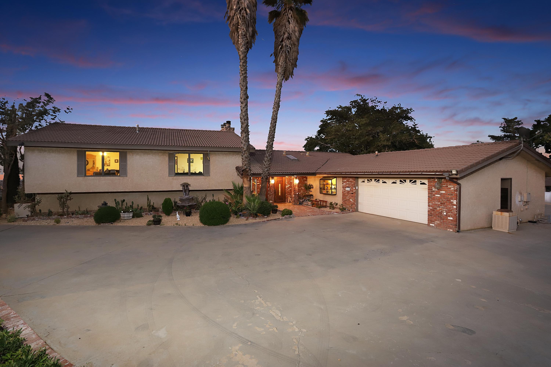 36456  El Camino Drive, Palmdale, California