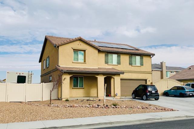 6625  Lasseron Drive, Palmdale, California