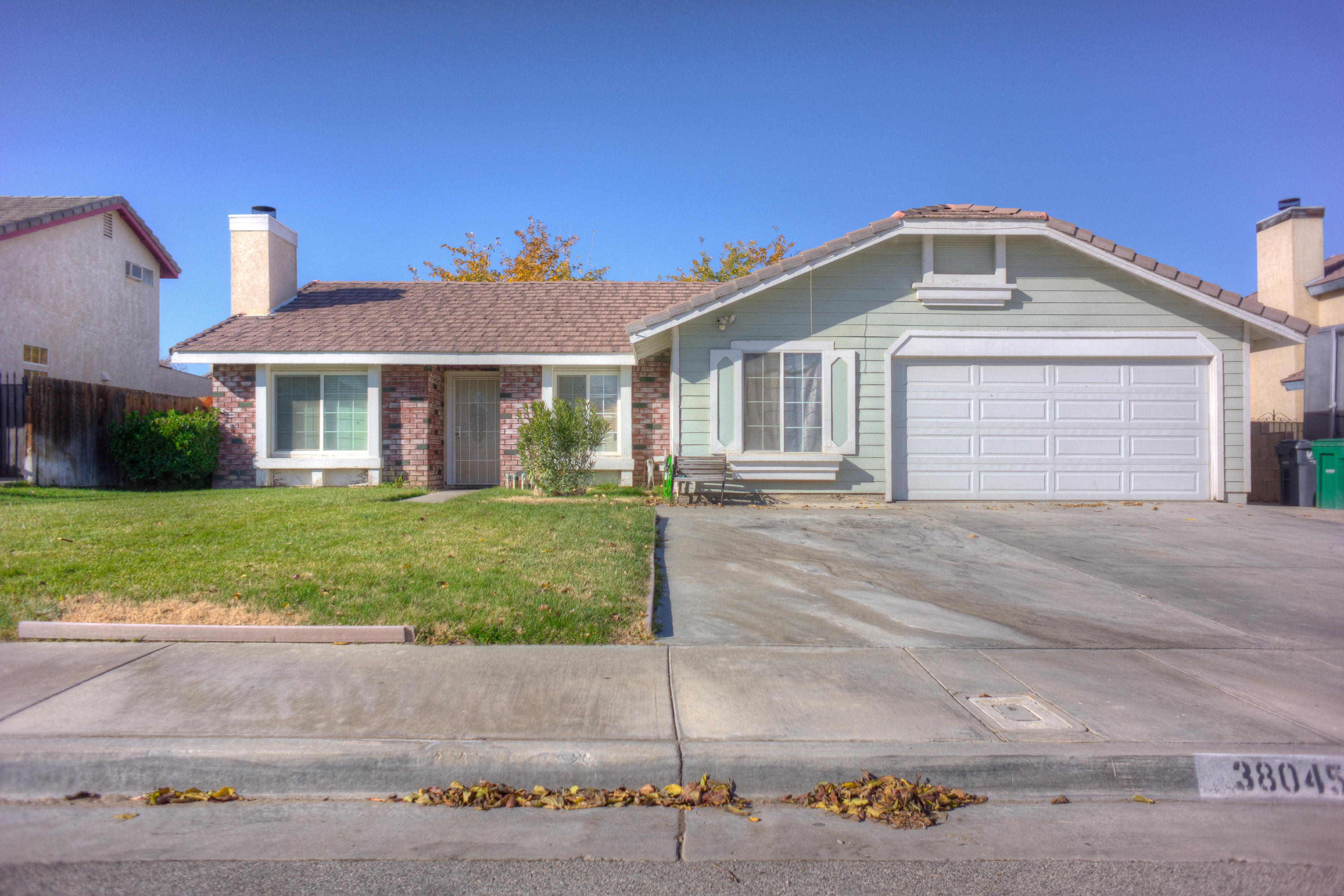 38045  Boxthorn Street, Palmdale in Los Angeles County, CA 93552 Home for Sale