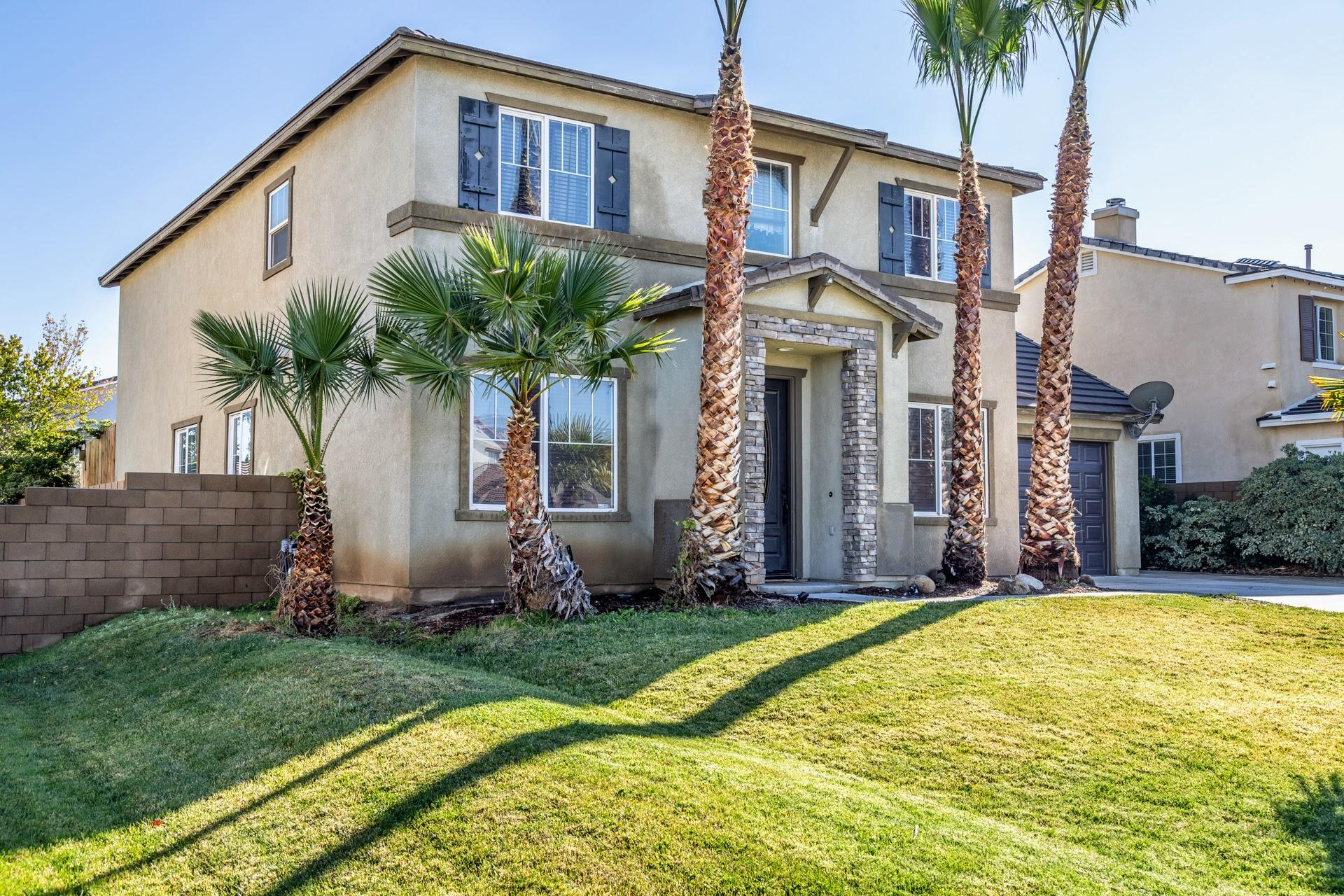 39332  Monroe Way, Palmdale in Los Angeles County, CA 93551 Home for Sale