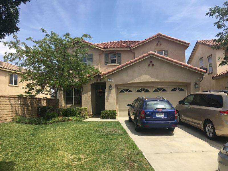 37756  Acacia Court, Palmdale in Los Angeles County, CA 93551 Home for Sale
