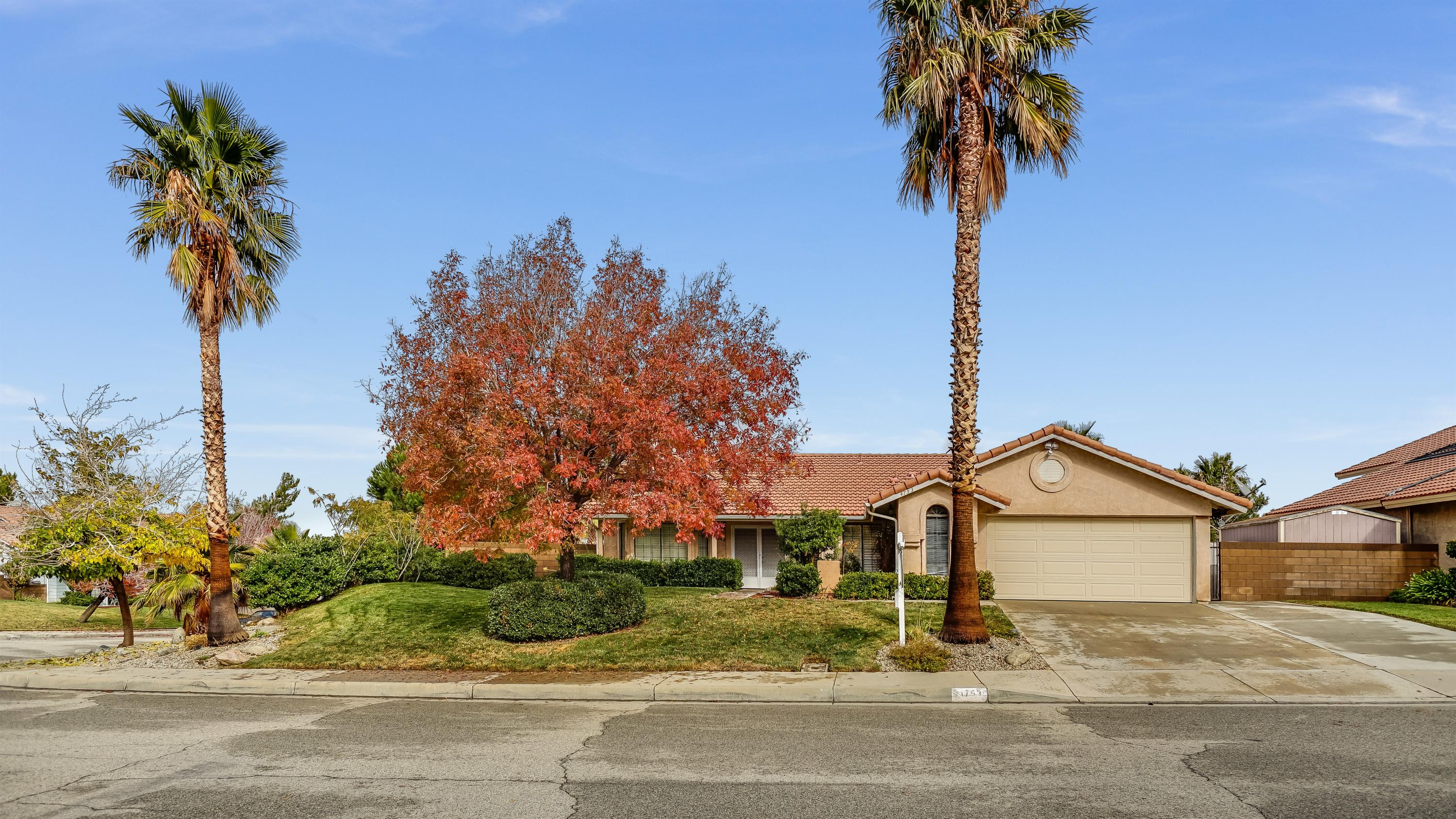 4753  Grandview Drive, Palmdale in Los Angeles County, CA 93551 Home for Sale