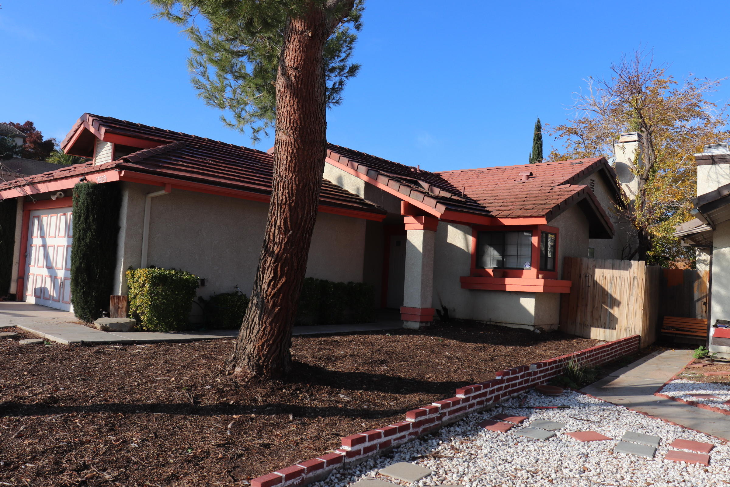 36929  Turner Drive, Palmdale in Los Angeles County, CA 93550 Home for Sale