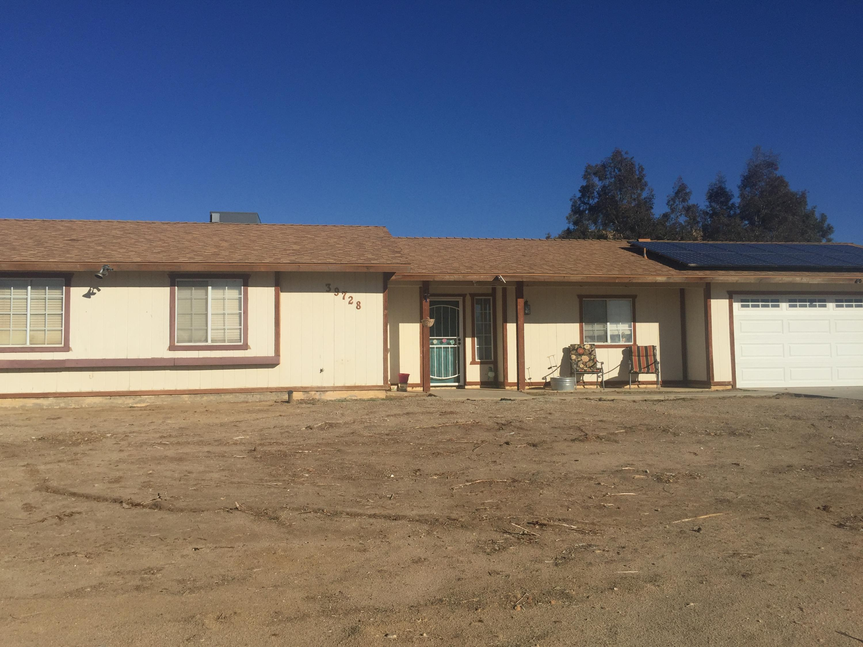 39728 E 174th Street, Palmdale in Los Angeles County, CA 93591 Home for Sale