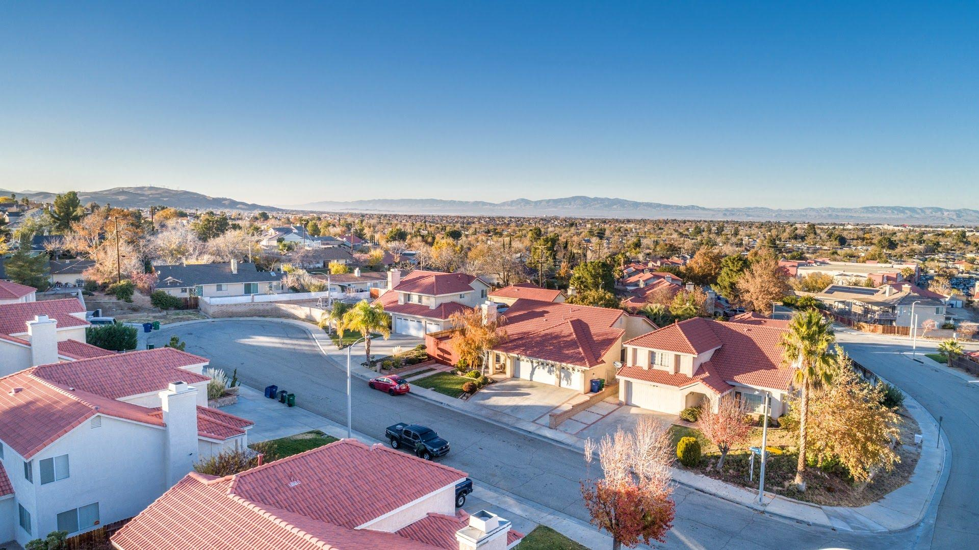 1025  Blossom Court, Palmdale in Los Angeles County, CA 93551 Home for Sale