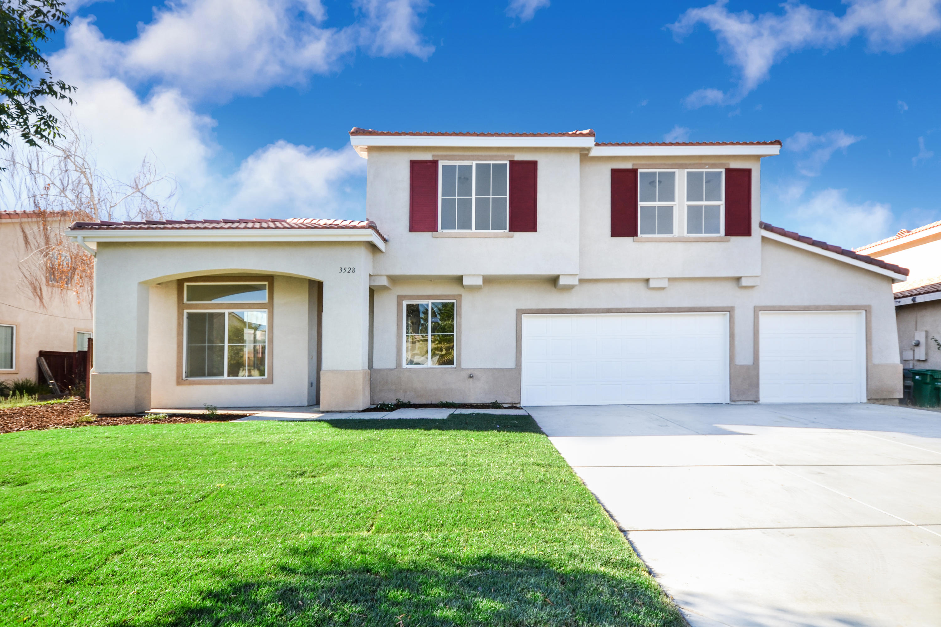 3528  Fern Avenue, Palmdale in Los Angeles County, CA 93550 Home for Sale