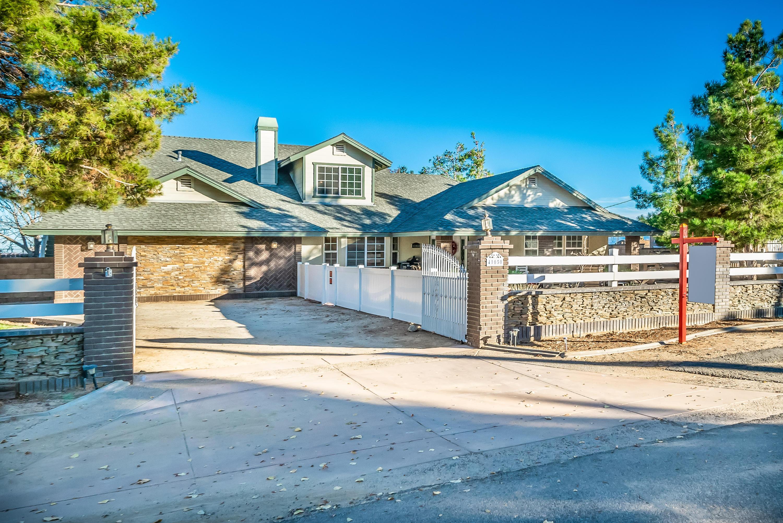 41050 W 13th Street, Palmdale, California