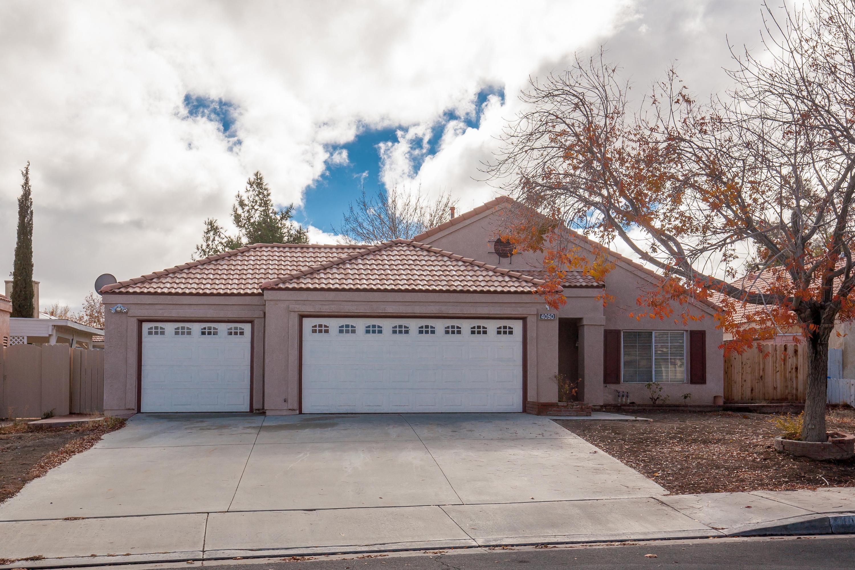 4050 E Ave R12, Palmdale in Los Angeles County, CA 93552 Home for Sale